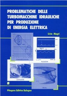Aboutschuster.de Problematiche delle turbomacchine idrauliche per produzione di energia elettrica Image
