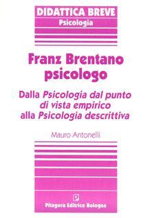 Tegliowinterrun.it Franz Brentano psicologo. Dalla psicologia dal punto di vista empirico alla psicologia descrittiva Image