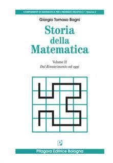 Ipabsantonioabatetrino.it Storia della matematica. Vol. 2: Dal Rinascimento ad oggi. Image