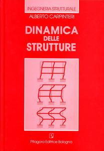 Libro Dinamica delle strutture Alberto Carpinteri