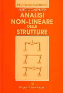 Analisi non-lineare delle strutture