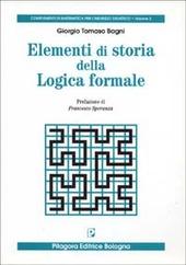 Elementi di storia della logica formale