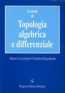 Lezioni di topologia algebrica e differenziale