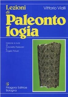 Daddyswing.es Lezioni di paleontologia Image