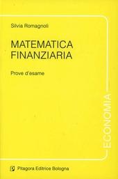 Matematica finanziaria. Prove d'esame