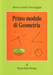 Squillogame.it Primo modulo di geometria Image