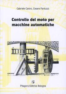 Controllo del moto per macchine automatiche