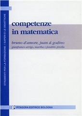 Competenze in matematica. Una sfida per il processo di insegnamento-apprendimento