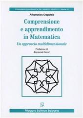 Comprensione e apprendimento in matematica. Un approccio multidimensionale