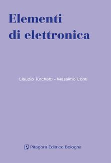Ipabsantonioabatetrino.it Elementi di elettronica Image