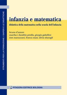 Lpgcsostenible.es Infanzia e matematica. Didattica della matematica nella scuola dell'infanzia Image