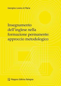 Insegnamento dell'inglese nella formazione permanente: approccio metodologico