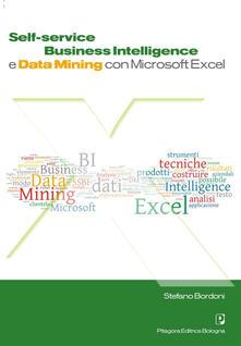 Listadelpopolo.it Self. Service business intelligence e data mining con Microsoft Excel Image