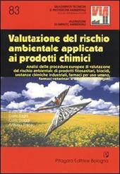 Valutazione del rischio ambientale applicata ai prodotti chimici