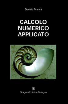 Promoartpalermo.it Calcolo numerico applicato Image