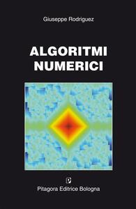 Algoritmi mumerici