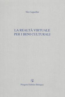 Mercatinidinataletorino.it La realtà virtuale per i beni culturali Image
