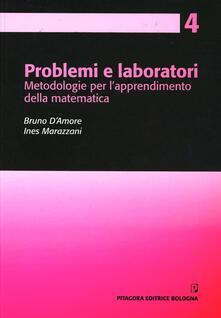 Amatigota.it Problemi e laboratori. Metodologie per l'apprendimento della matematica Image
