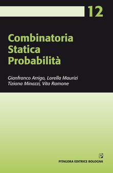 Listadelpopolo.it Combinatoria. Statistica. Probabilità Image