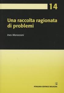 Libro Una raccolta ragionata di problemi Ines Marazzani