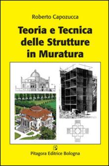 Teoria e tecnica delle strutture in muratura.pdf