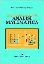 Secondo corso di analisi matematica