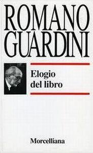 Libro Elogio del libro Romano Guardini