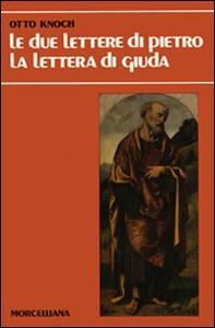 Le due Lettere di Pietro-La Lettera di Giuda