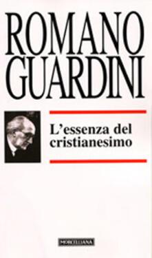 Ristorantezintonio.it L' essenza del cristianesimo Image