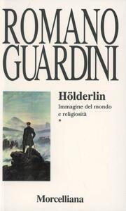 Hölderlin. Immagine del mondo e religiosità