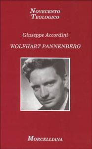 Libro Wolfhart Pannenberg Giuseppe Accordini