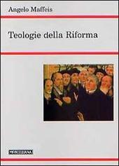 Teologie della Riforma