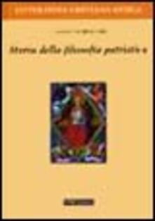 Promoartpalermo.it Storia della filosofia patristica Image
