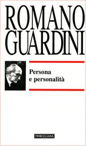 Persona e personalità