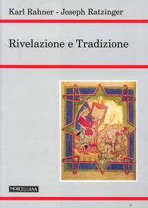 Rivelazione e tradizione