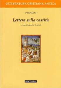 Libro Lettera sulla castità Pelagio