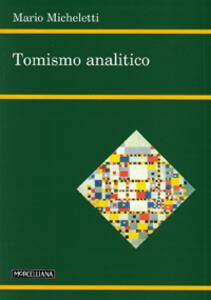 Tomismo analitico