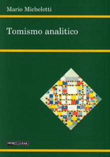 Winniearcher.com Tomismo analitico Image