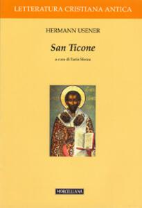 San Ticone