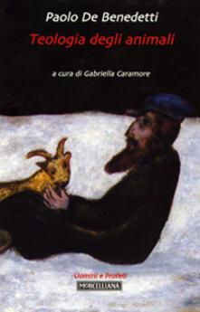Antondemarirreguera.es Teologia degli animali Image