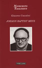 Johann Baptist Metz