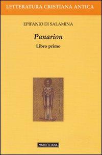 Panarion. Testo greco a fro...