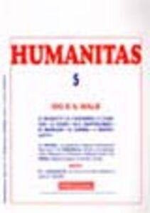 Libro Humanitas (2008). Vol. 5: Dio e il male.