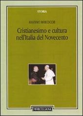Cristianesimo e cultura nell'Italia del Novecento