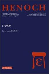 Henoch (2009). Vol. 1: Enoch and Jubilees.