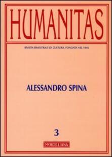 Cocktaillab.it Humanitas (2010). Vol. 3: Alessandro Spina. Image