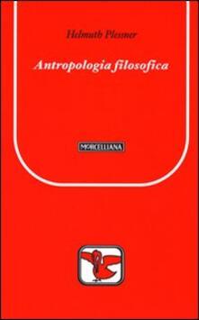 Equilibrifestival.it Antropologia filosofica Image