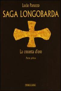 Saga longobarda