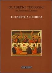 Eucaristia e Chiesa