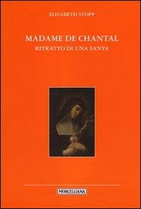 Madame de Chantal. Ritratto...